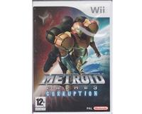 Metroid Prime 3 : Coruption