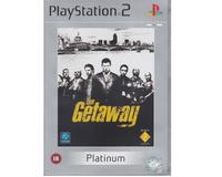 Getaway,The (platinum)