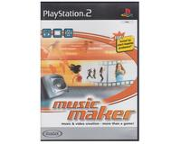 Music Maker (PS2)