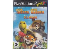 Over Hækken (PS2)