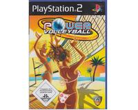 Power Volleyball (PS2)