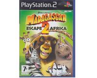 Madagaskar 2 : Escape to Africa