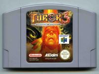 Turok 3 : Shadow of Oblivion (N64)