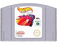 Hot Wheels : Turbo Racing (N64)