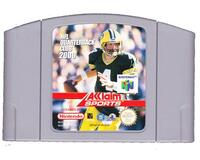 NFL Quarterback Club 2000 (N64)