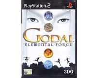 GoDai : Elemental Force