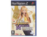 Hannah Montana : Spotlight World Tour (dansk)