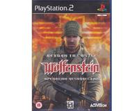 Return to Castle Wolfenstein : Operation Resurrection (PS2)