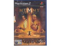 Mummy Returns, The (PS2)
