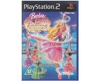 Barbie : 12 Dancing princesses (PS2)