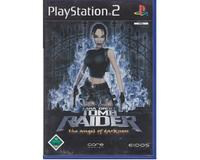 Tomb Raider : The Angel of Darkness