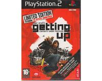 Marc Ecko's Getting Up (Limited Edition)
