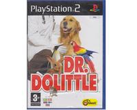 Dr. Dolittle (PS2)
