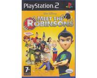 Meet the Robinson (PS2)