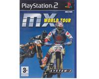 Mx World Tour (PS2)
