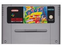 Push-Over (SNES)