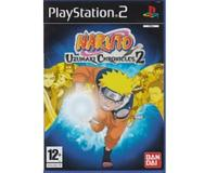 Naruto : Uzumaki Chronicles 2
