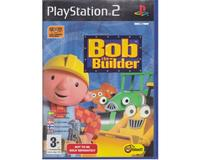 Bob the Builder (dansk) (PS2)