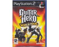 Guitar Hero : World Tour (PS2)