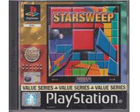 Starsweep (value series) (PS1)