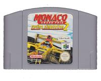 Racing Simulation 2 (N64)