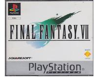 Final Fantasy VII (platinun)
