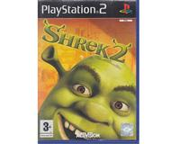 Shrek 2 (PS2)