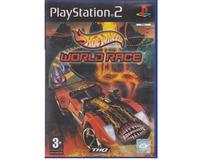Hot Wheels : World Race (PS2)
