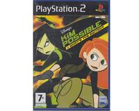 Kim Possible : What's the Switch? (PS2)