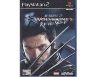 X-men 2 : Wolverines's Revenge (PS2)