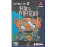 Fur Fighters (PS2)