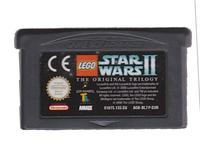 Lego Star Wars II : The Original Trilogy (GBA)