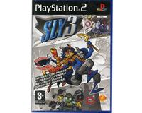Sly 3 u. manual (PS2)