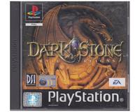Dark Stone : Evil Reigns (PS1)