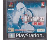 Tom Clancy's Rainbow Six : Lone Wolf