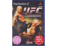 UFC Throwdown (PS2)