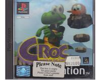Croc : Legend of the Gobbos  (PS1)