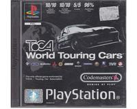 ToCa World Touring Cars (PS1)