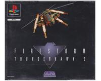 Firestorm : Thunderhawk 2 (PS1)