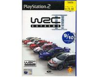 World Rally Championship (WRC) 2 : Extreme
