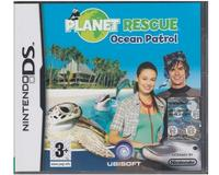 Planet Rescue : Ocean Patrol (Nintendo DS)