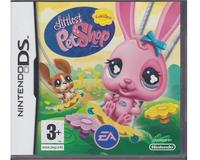 Littlest Pet Shop : Garden (dansk)