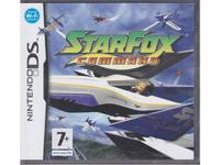 Starfox Command (Nintendo DS)