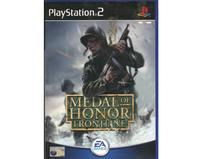 Medal of Honor : Frontline (PS2)