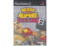 Ready 2 Rumble Boxing Round 2 (PS2)