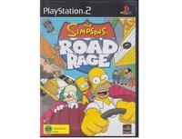 Simpsons : Road Rage (PS2)