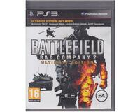 Battlefield : Bad Company 2 : (Ultimate Edition) (PS3)