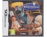 Ratatouille  (Nintendo DS)