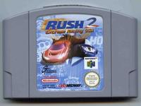 Rush 2 : Extreme Racing USA (N64)