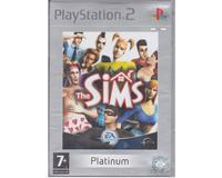 Sims, The (platinum)